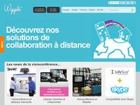 Détails : Video conferences par Wipple