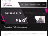 formations pao infographie nice paca
