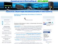 Assistance informatique