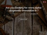 Alpha Diagnostic Immobilier