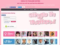 Détails : Single In Thailand Rencontre Thai
