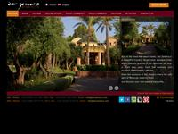 Luxury hotel Marrakech
