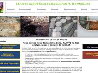 Experts industriels consultants techniques