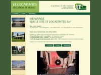 LT Locatentes, location de tentes de tout type