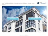 Groupe Canberra - Management Immobilier