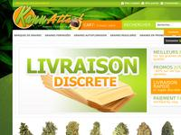 Graines de cannabis