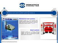 Joint d'expansion | Fematics Canada Inc.