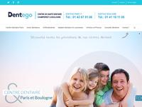 Centre dentaire Paris soins chirurgien dentiste en clinique