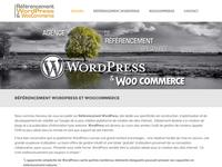 Référencement de sites internet Wordpress