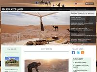 Détails : Excursion Marrakech-excursion from marrakech-tour from marrakech