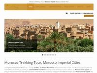 Détails : Travel to Morocco