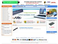 Brand New Replacement Laptop Batteries - new-laptopbatteries.com