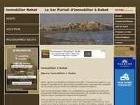 AGENCE IMMOBILIERE RABAT