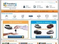 transfert leasing annonces de transfert et reprise de leasing automobile pas cher. Black Bedroom Furniture Sets. Home Design Ideas